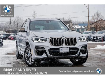 2020 BMW X3 M40i (Stk: PW5808) in Kitchener - Image 1 of 26
