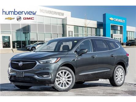 2021 Buick Enclave Essence (Stk: B1R003) in Toronto - Image 1 of 22