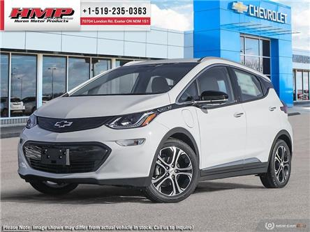 2021 Chevrolet Bolt EV Premier (Stk: 89733) in Exeter - Image 1 of 23