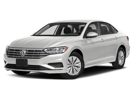 2021 Volkswagen Jetta Highline (Stk: V5704) in Newmarket - Image 1 of 9