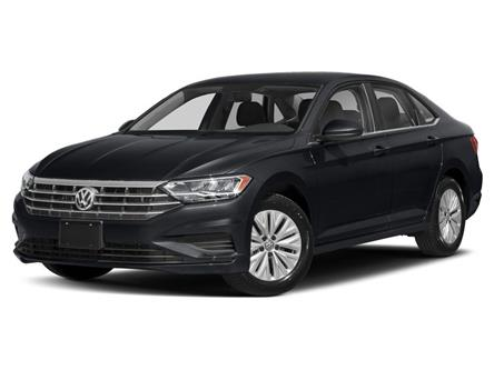 2021 Volkswagen Jetta Highline (Stk: V5706) in Newmarket - Image 1 of 9