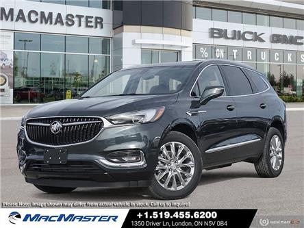 2021 Buick Enclave Essence (Stk: 210286) in London - Image 1 of 22