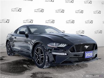 2020 Ford Mustang GT (Stk: P7041A) in St. Thomas - Image 1 of 27