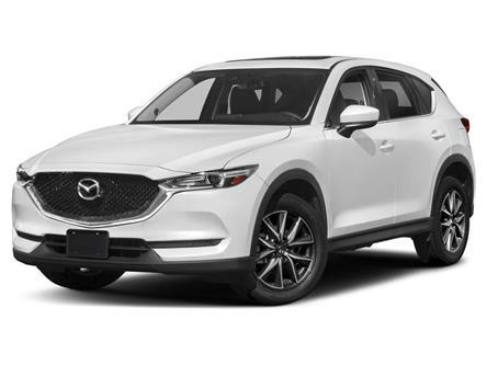2018 Mazda CX-5 GT (Stk: CLDU6729) in Ottawa - Image 1 of 9