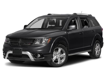 2016 Dodge Journey Crossroad (Stk: CLDU6739) in Ottawa - Image 1 of 9