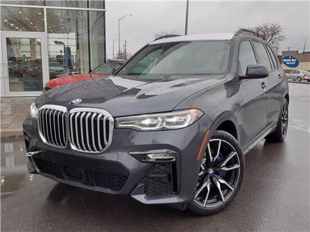 2021 BMW X7 xDrive40i (Stk: 14182) in Gloucester - Image 1 of 24