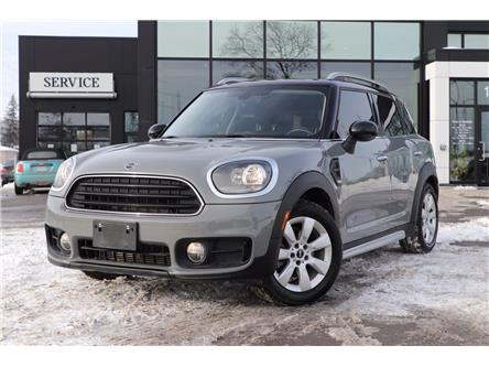 2019 MINI Countryman Cooper (Stk: 3958A) in Ottawa - Image 1 of 29