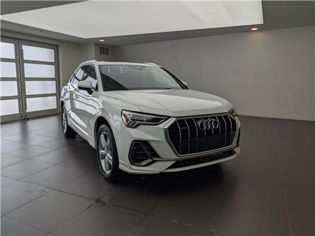 2021 Audi Q3 45 Progressiv (Stk: 52293) in Oakville - Image 1 of 17