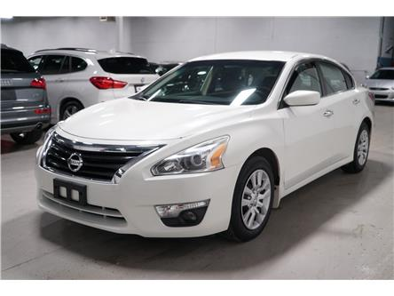 2013 Nissan Altima 2.5 (Stk: A447511  ) in Vaughan - Image 1 of 23