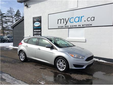 2018 Ford Focus SE (Stk: 210022) in Ottawa - Image 1 of 21