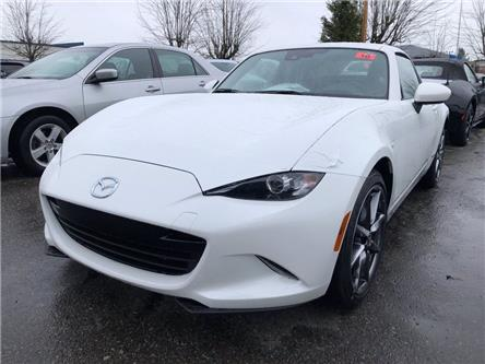 2021 Mazda MX5 MIATA  (Stk: 451427) in Surrey - Image 1 of 5