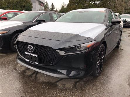 2021 Mazda Mazda3 Sport GT w/Turbo (Stk: 330295) in Surrey - Image 1 of 5