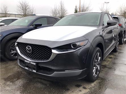 2021 Mazda CX-30 GT (Stk: 238422) in Surrey - Image 1 of 5
