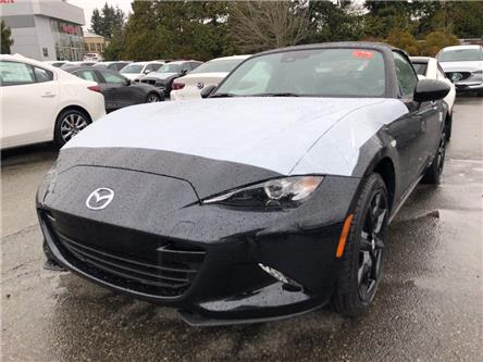 2021 Mazda MX-5 GS (Stk: 452330) in Surrey - Image 1 of 5