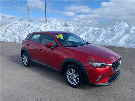 2017 Mazda CX-3 GS (Stk: 21145A) in Sydney - Image 1 of 10