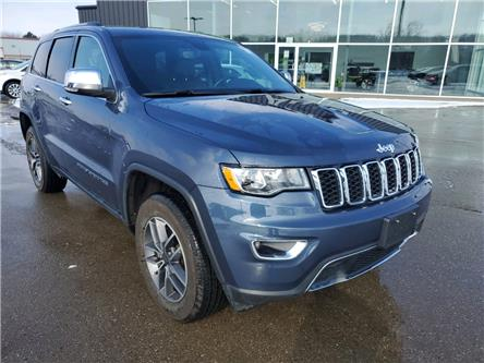 2020 Jeep Grand Cherokee Limited (Stk: 5840 Ingersoll) in Ingersoll - Image 1 of 30