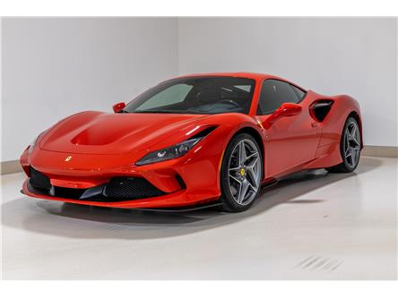 2020 Ferrari F8 Tributo Base (Stk: UC1604) in Calgary - Image 1 of 18