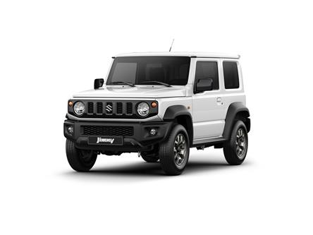2021 Suzuki Jimny  (Stk: S0878) in Canefield - Image 1 of 7