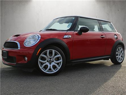 2007 MINI Cooper S Base (Stk: 212-9965T) in Chilliwack - Image 1 of 15