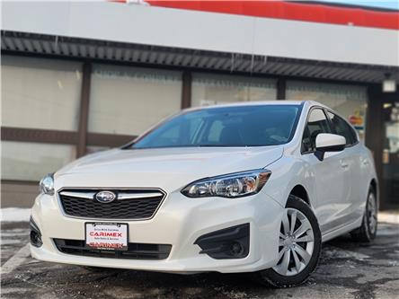 2017 Subaru Impreza Convenience (Stk: 2102017) in Waterloo - Image 1 of 19