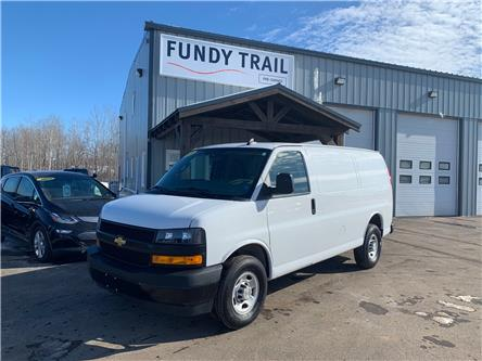 2020 Chevrolet Express 2500 Work Van (Stk: 1902a) in Sussex - Image 1 of 9