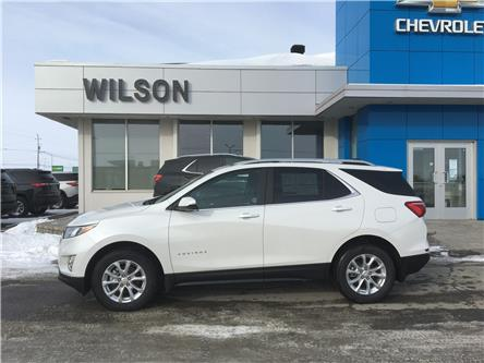 2021 Chevrolet Equinox LT (Stk: 21229) in Temiskaming Shores - Image 1 of 12