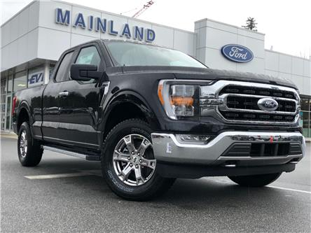 2021 Ford F-150 XLT (Stk: 21F16260) in Vancouver - Image 1 of 30
