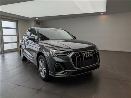 2021 Audi Q3 45 Progressiv (Stk: 52000) in Oakville - Image 1 of 17