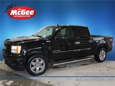 2012 GMC Sierra 1500 SLT (Stk: 21280A) in Peterborough - Image 1 of 17