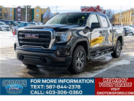 2019 GMC Sierra 1500 Base (Stk: MK-08A) in Okotoks - Image 1 of 24