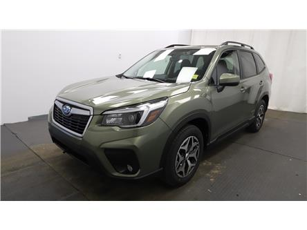 2021 Subaru Forester Convenience (Stk: 223127) in Lethbridge - Image 1 of 28