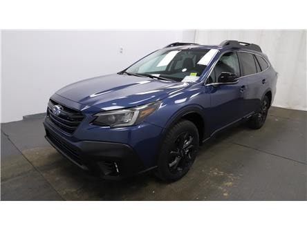 2021 Subaru Outback Outdoor XT (Stk: 224101) in Lethbridge - Image 1 of 28