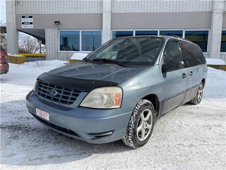 2005 Ford Freestar SE (Stk: K527) in Montréal - Image 1 of 16