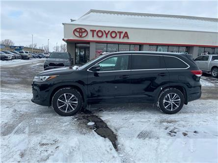2018 Toyota Highlander  (Stk: P0057571) in Cambridge - Image 1 of 14