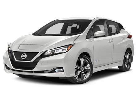 2021 Nissan LEAF SL PLUS (Stk: 21-068) in Smiths Falls - Image 1 of 9