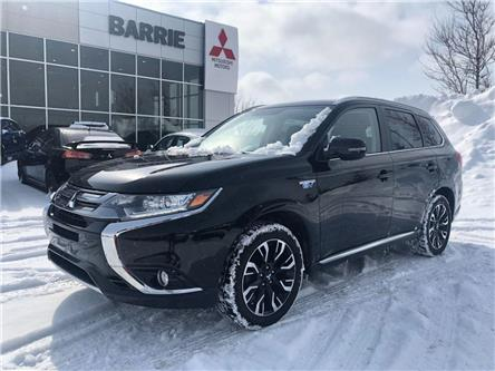 2018 Mitsubishi Outlander PHEV  (Stk: L0121A) in Barrie - Image 1 of 28