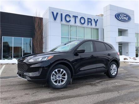 2020 Ford Escape S (Stk: VEP19204) in Chatham - Image 1 of 18