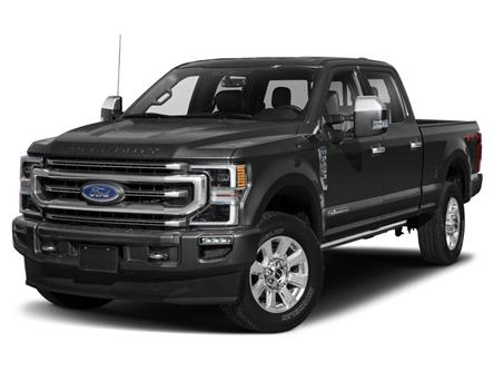 2021 Ford F-250 Platinum (Stk: FF27307) in Tilbury - Image 1 of 9