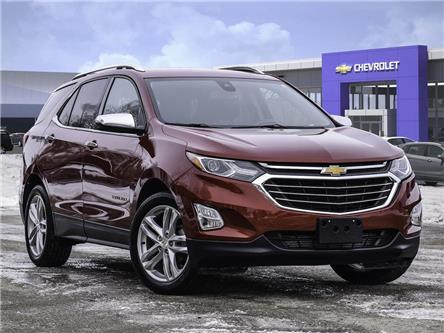 2018 Chevrolet Equinox Premier (Stk: 175159B) in Markham - Image 1 of 30