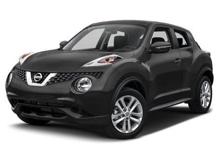 2016 Nissan Juke SV (Stk: 1167NBA) in Barrie - Image 1 of 10