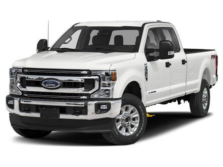 2021 Ford F-350 XLT (Stk: M-1140) in Calgary - Image 1 of 9