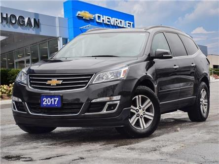 2017 Chevrolet Traverse 1LT (Stk: WN140421) in Scarborough - Image 1 of 29
