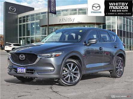 2018 Mazda CX-5 GT (Stk: P17743) in Whitby - Image 1 of 27