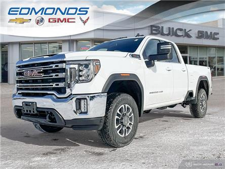 2021 GMC Sierra 2500HD SLE (Stk: 1312) in Huntsville - Image 1 of 27