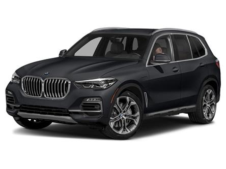 2021 BMW X5 PHEV xDrive45e (Stk: 24364) in Mississauga - Image 1 of 9