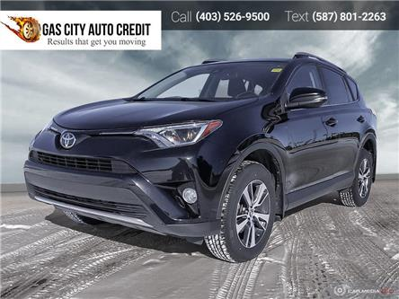 2017 Toyota RAV4 XLE (Stk: MT8803A) in Medicine Hat - Image 1 of 25