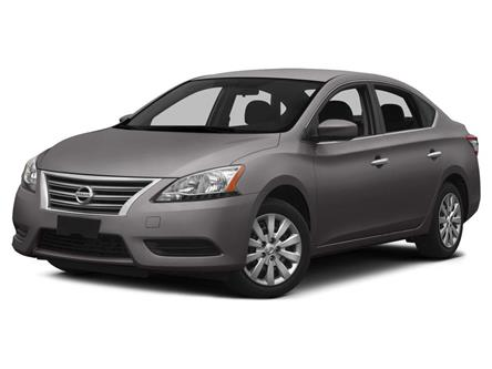 2014 Nissan Sentra 1.8 SV (Stk: 20-249A) in Smiths Falls - Image 1 of 10