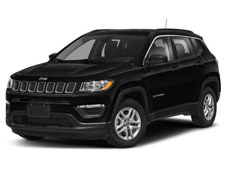 2021 Jeep Compass Sport (Stk: CLDU6740) in Ottawa - Image 1 of 9