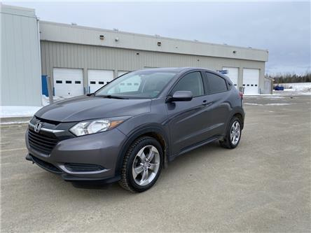 2017 Honda HR-V LX (Stk: 21044A) in St. Stephen - Image 1 of 11