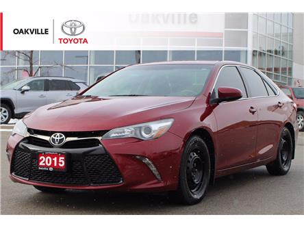 2015 Toyota Camry XSE (Stk: P3240) in Oakville - Image 1 of 15